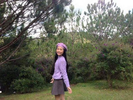 Phuong My Chi sanh dieu sau 3 nam vao showbiz - Anh 11