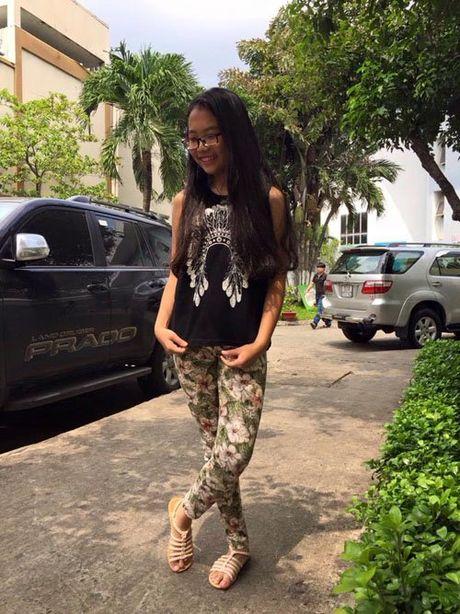 Phuong My Chi sanh dieu sau 3 nam vao showbiz - Anh 14