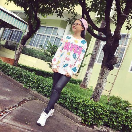 Phuong My Chi sanh dieu sau 3 nam vao showbiz - Anh 15