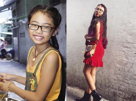 Phuong My Chi sanh dieu sau 3 nam vao showbiz - Anh 2