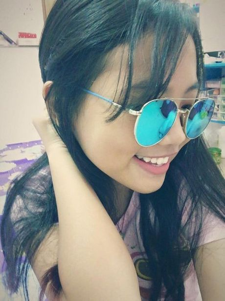 Phuong My Chi sanh dieu sau 3 nam vao showbiz - Anh 7