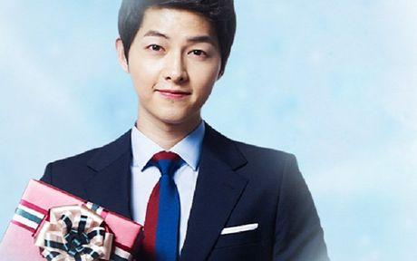 Soai ca Song Joong Ki giau co co nao? - Anh 10