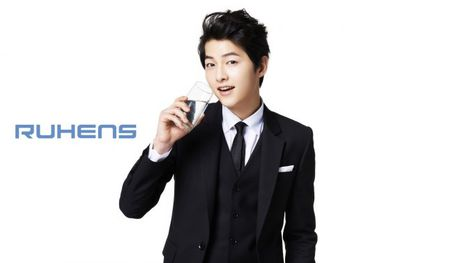 Soai ca Song Joong Ki giau co co nao? - Anh 5
