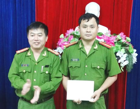 Truy xet doi tuong cuop giat - Anh 1