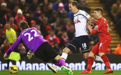 23h30 ngay 02/04, Liverpool vs Tottenham: Thuoc thu lieu cao - Anh 1