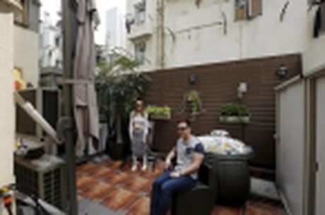 Nha thiet ke Hong Kong che tao robot co hinh dang giong nu dien vien Scarlett Johansson - Anh 10