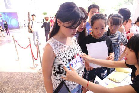 """Vietnam Idol Kids 2016: Thi sinh nhi doi dap voi BGK rat """"chat"""" va dang yeu - Anh 15"""