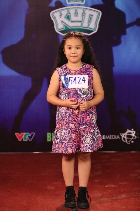 """Vietnam Idol Kids 2016: Thi sinh nhi doi dap voi BGK rat """"chat"""" va dang yeu - Anh 25"""