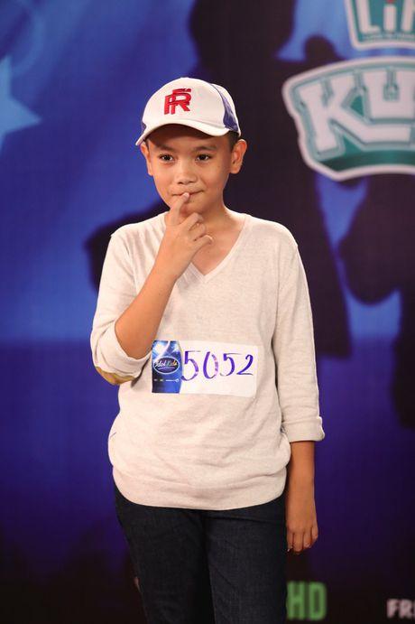 """Vietnam Idol Kids 2016: Thi sinh nhi doi dap voi BGK rat """"chat"""" va dang yeu - Anh 28"""