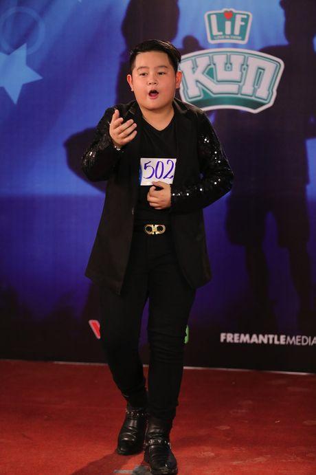 """Vietnam Idol Kids 2016: Thi sinh nhi doi dap voi BGK rat """"chat"""" va dang yeu - Anh 29"""