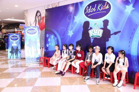 """Vietnam Idol Kids 2016: Thi sinh nhi doi dap voi BGK rat """"chat"""" va dang yeu - Anh 7"""
