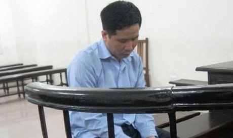 16 nam tu cho Pho chanh thanh tra Bo Cong thuong 'rom' - Anh 1
