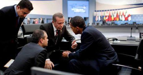 Nga phan ung gi truoc loi de nghi cua Erdogan? - Anh 1