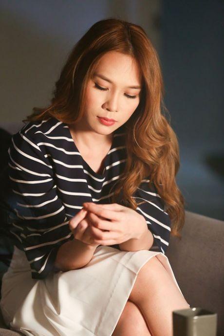 My Tam lan dau phan ung la khi MV moi bi che toi ta - Anh 4