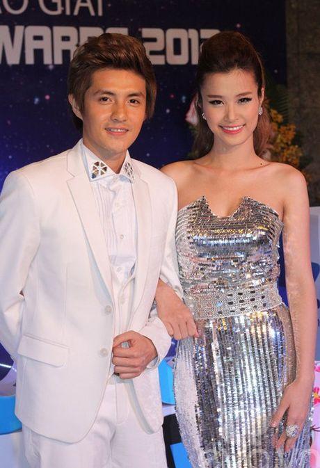Soi phong cach cap doi khong scandal hiem hoi cua Vbiz - Anh 3