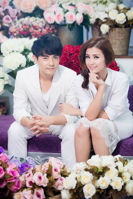 Soi phong cach cap doi khong scandal hiem hoi cua Vbiz - Anh 5