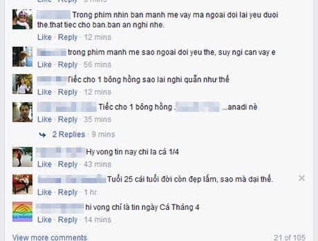 """Fan Viet tiec thuong su ra di cua Anandi """"Co dau 8 tuoi"""" - Anh 3"""