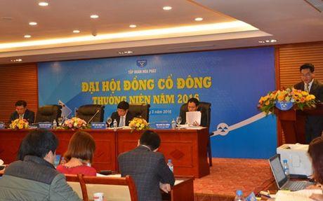 Hoa Phat dat muc tieu lai rong 3.200 ty dong nam 2016 - Anh 1
