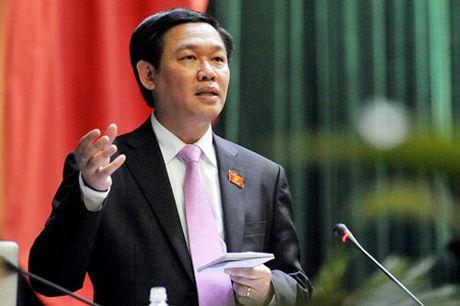 GS.TS. Vuong Dinh Hue: Can giai dap 9 cau hoi ve lien ket vung - Anh 1