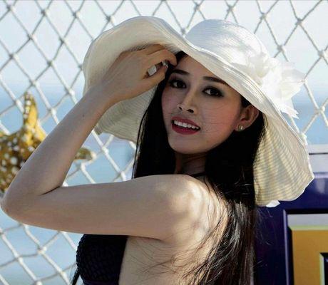 Ngam ve dep 'van nguoi me' cua A khoi Nhan sac 2016 Mai Thanh Ha - Anh 9