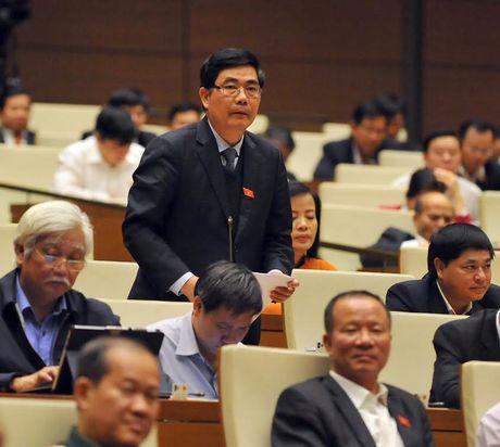 Bo truong Phat: Da so thuc pham an toan - Anh 1