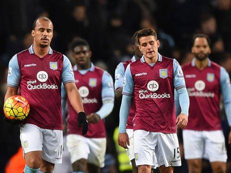 Aston Villa - Chelsea: Ke khon gap nguoi kho - Anh 1