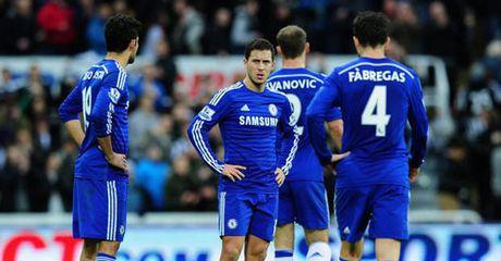 Aston Villa - Chelsea: Ke khon gap nguoi kho - Anh 2