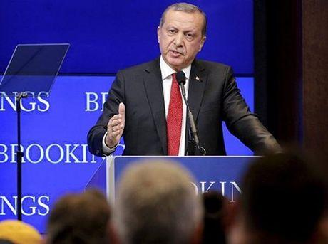Nguyen nhan thuc khien ong Obama khong gap Erdogan - Anh 2