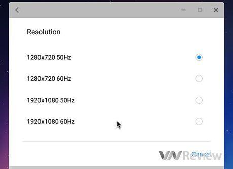 Trai nhiem Remix Mini, PC chay Android - Anh 11