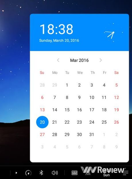 Trai nhiem Remix Mini, PC chay Android - Anh 26