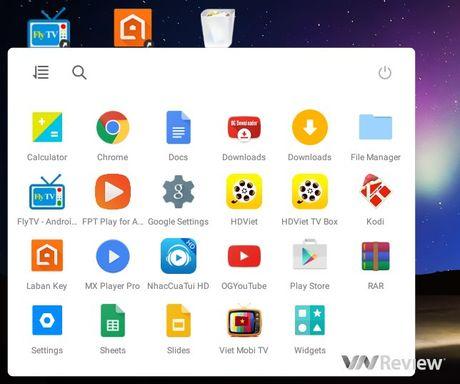 Trai nhiem Remix Mini, PC chay Android - Anh 29