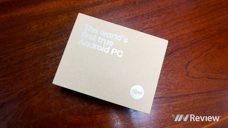 Trai nhiem Remix Mini, PC chay Android - Anh 2