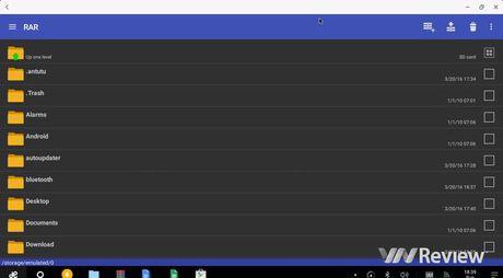 Trai nhiem Remix Mini, PC chay Android - Anh 31