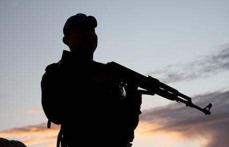 Nga: Tho Nhi Ky la nha cung cap vu khi chu luc cho IS - Anh 1