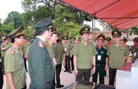 Tu tuong linh den Chu tich nuoc - Anh 8