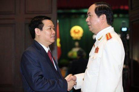 Tu tuong linh den Chu tich nuoc - Anh 9