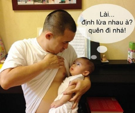 Cuoi nghieng nga voi loat anh che ngay Ca thang tu - Anh 6
