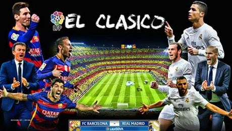 TRUC TIEP Barca - Real Madrid: MSN doi dau BBC - Anh 3