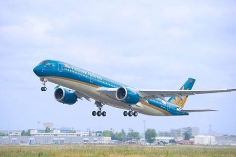 Vietnam Airlines bat ngo ban may bay 'sieu sang' A350 vua mua - Anh 1