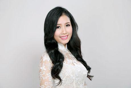 Ca si Tran Hong Nhung: Am nhac giup toi song huong thien - Anh 1