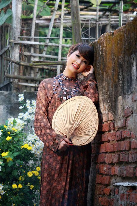 Ca si Tran Hong Nhung: Am nhac giup toi song huong thien - Anh 3