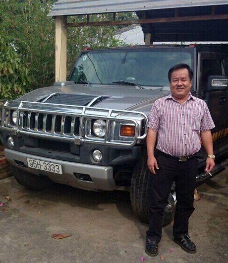 Con duong vo no cua Tong 'Thien Ma' - Anh 1