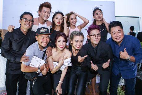 Pha Le danh album nhac Phap tri an nhac si Luong Minh - Anh 2