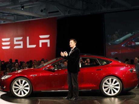 Vi sao Tesla duoc menh danh la Apple cua cong nghiep oto? - Anh 1
