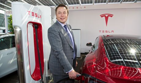 Vi sao Tesla duoc menh danh la Apple cua cong nghiep oto? - Anh 3