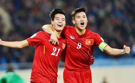 Cac doi Dong Nam A chay dua sau khi Thai Lan nhuong AFF Cup - Anh 1