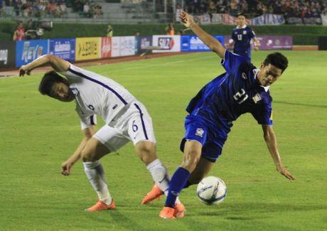 Cac doi Dong Nam A chay dua sau khi Thai Lan nhuong AFF Cup - Anh 2