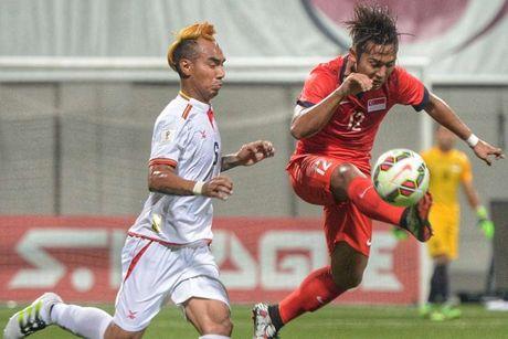 Cac doi Dong Nam A chay dua sau khi Thai Lan nhuong AFF Cup - Anh 3