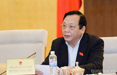 Mien nhiem mot pho chu tich Quoc hoi, Tong kiem toan - Anh 1