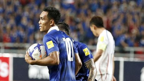Cau thu Thai Lan sap tranh tai tai Champions League - Anh 1